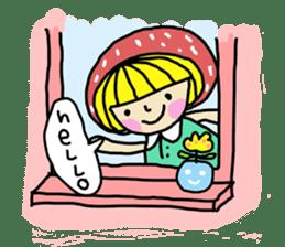 I am Puko sticker #1303178