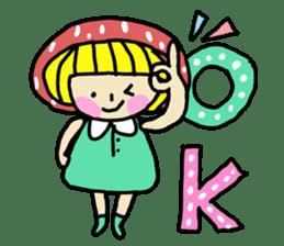 I am Puko sticker #1303186