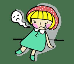I am Puko sticker #1303198