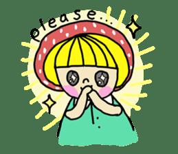 I am Puko sticker #1303201