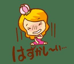 Fun delusion chan life sticker #1303301