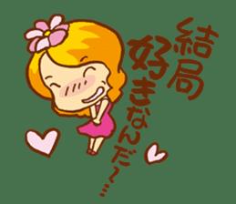 Fun delusion chan life sticker #1303314