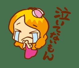 Fun delusion chan life sticker #1303327
