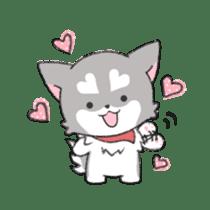 2 Hearts sticker #1304618