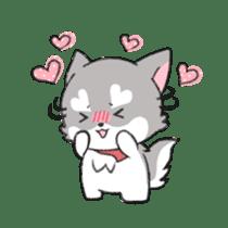 2 Hearts sticker #1304622