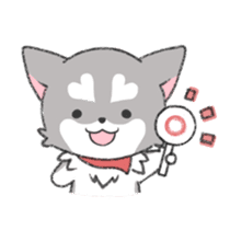 2 Hearts sticker #1304628
