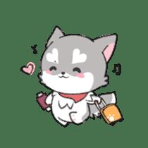 2 Hearts sticker #1304638