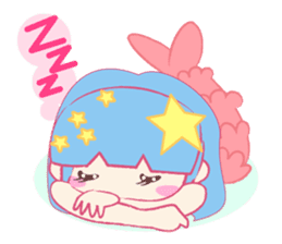 Kawaii-horoscopes sticker #1305299