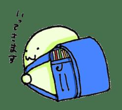 Poyoyo sticker #1305561