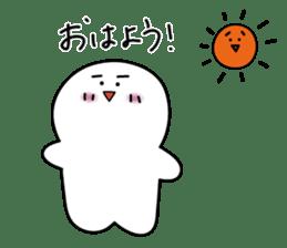PongPong sticker #1307487