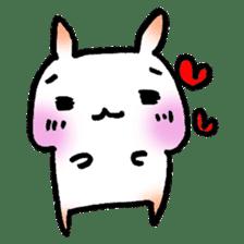 Mochi Ham sticker #1309138
