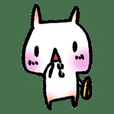 Mochi Ham sticker #1309142