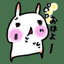 Mochi Ham sticker #1309144