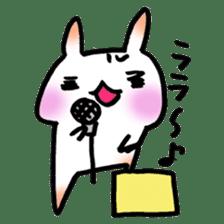 Mochi Ham sticker #1309145