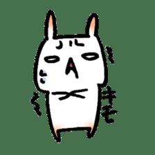 Mochi Ham sticker #1309146