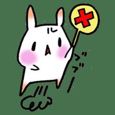 Mochi Ham sticker #1309149