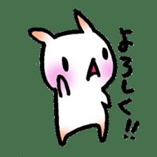 Mochi Ham sticker #1309156