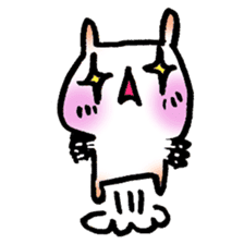Mochi Ham sticker #1309158