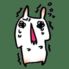 Mochi Ham sticker #1309161