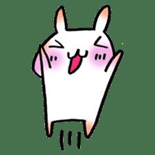 Mochi Ham sticker #1309163
