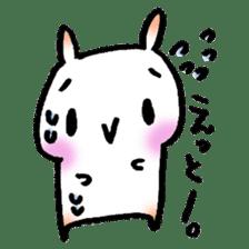 Mochi Ham sticker #1309166