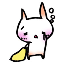 Mochi Ham sticker #1309175