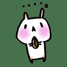 Mochi Ham sticker #1309176