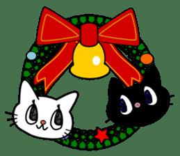 ichigo*clover Happy Winter sticker #1312303