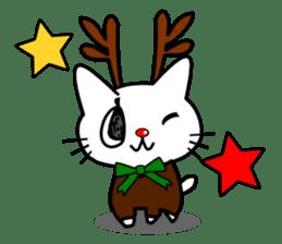 ichigo*clover Happy Winter sticker #1312312