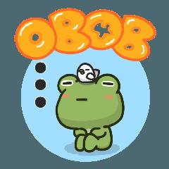 ObOb4: Moments