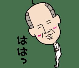 Mr.Cutie sticker #1325070