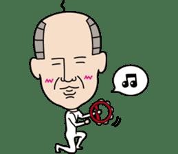Mr.Cutie sticker #1325072