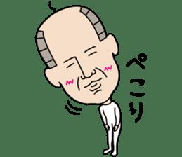 Mr.Cutie sticker #1325092
