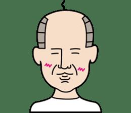 Mr.Cutie sticker #1325104