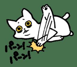 CATS!? sticker #1326219