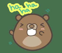 BooBoo sticker #1326830