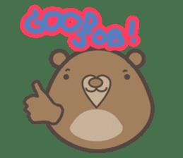 BooBoo sticker #1326834