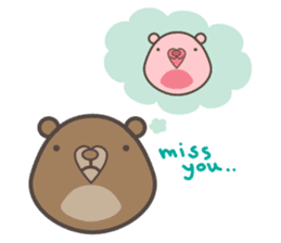 BooBoo sticker #1326854