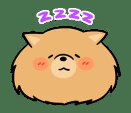 pretty dogs sticker #1326868