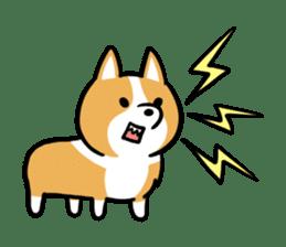 pretty dogs sticker #1326893