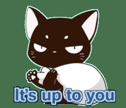 4cats(English) sticker #1326991
