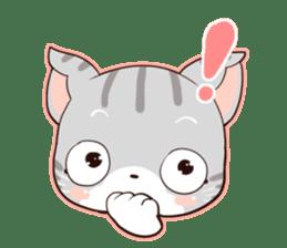 4cats(English) sticker #1327009