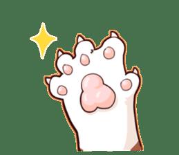 4cats(English) sticker #1327020