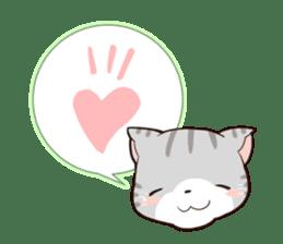 4cats(English) sticker #1327025