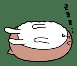 Inari sticker sticker #1327314