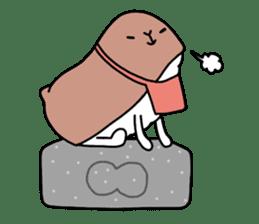 Inari sticker sticker #1327344