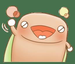 Semichan and Semikun. sticker #1330183