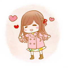 Kawaii Girls 3 !