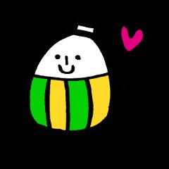 Egg-san