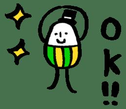Egg-san sticker #1334506
